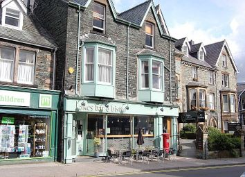 Thumbnail Restaurant/cafe for sale in Station Street, Keswick