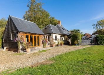 Thumbnail 5 bed barn conversion to rent in Epping Road, Ongar