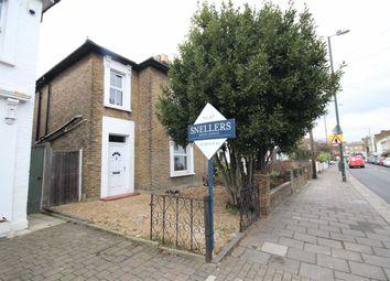 Thumbnail 3 bed property to rent in Queens Road, Teddington