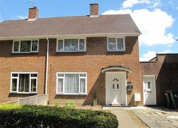 Thumbnail 3 bed semi-detached house to rent in Worcester Road, Crawley