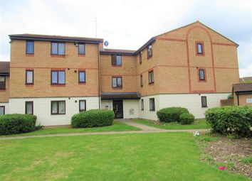 Thumbnail 2 bed flat to rent in Mullards Close, Hackbridge, Surrey