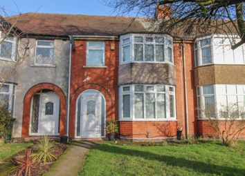 Thumbnail 3 bed terraced house for sale in Sstc – The Mount, Cheylesmore, Coventry