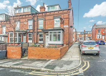 3 bed terraced house for sale in Bayswater Terrace, Leeds LS8