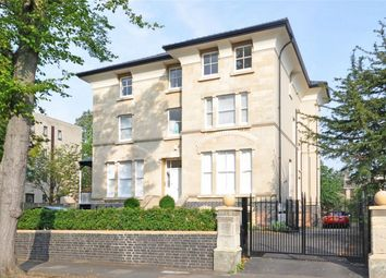 Thumbnail 1 bed flat to rent in Christchurch Road, Cheltenham, Gloucestershire