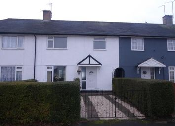 Thumbnail 3 bed terraced house for sale in Wrenthrope Vale, Clifton, Nottingham