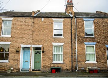 Thumbnail 2 bed terraced house for sale in Clapham Street, Leamington Spa