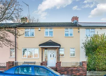 Thumbnail 4 bed terraced house for sale in Riverside Road, Watford