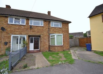 Thumbnail 3 bed end terrace house to rent in Fullarton Crescent, South Ockendon