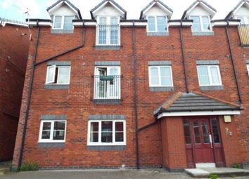 Thumbnail 2 bedroom flat for sale in Waverly Court, St. Helens, Merseyside