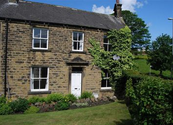 Thumbnail 3 bedroom terraced house to rent in 16, East Street, Jackson Bridge, Jackson Bridge Holmfirth