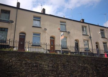 Thumbnail 2 bed terraced house for sale in Mitchel Street, Spotland, Rochdale