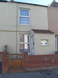 Thumbnail 3 bed terraced house to rent in Seago Street, Lowestoft