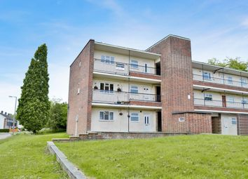 2 bed flat for sale in Mark Hall Moors, Harlow CM20