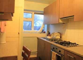 Thumbnail 1 bed flat to rent in Glenney Road, London