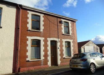 Thumbnail 2 bed terraced house for sale in Aldergrove Road, Porth