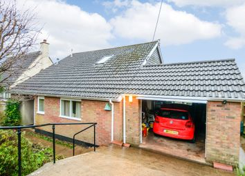 Thumbnail 3 bed detached house for sale in Providence Lane, Long Ashton, North Somerset