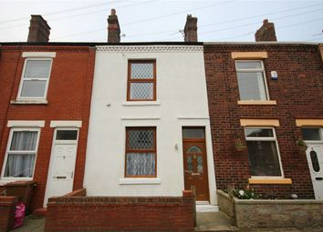 Thumbnail 2 bedroom terraced house for sale in Heald Street, Newton-Le-Willows