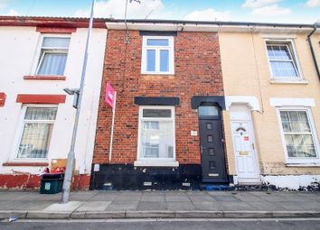 Thumbnail 3 bedroom terraced house for sale in Havant Road, Portsmouth