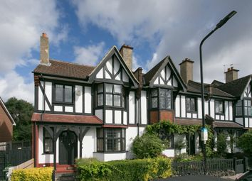 Thumbnail 4 bed end terrace house for sale in Penistone Road, London