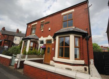 Thumbnail 2 bed semi-detached house for sale in Patterdale Road, Ashton-Under-Lyne