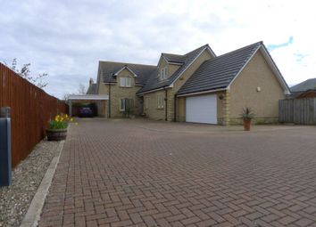 Thumbnail 5 bed detached house for sale in Orchard House, 14 Ladywalk, Anstruther