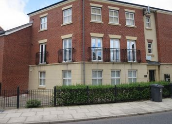 Thumbnail 2 bed flat for sale in Sea Winnings Way, Westoe Crown Village, South Shields