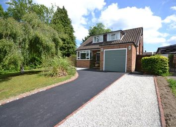 Thumbnail 4 bed detached house for sale in Gimble Way, Pembury, Tunbridge Wells, Kent