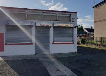 Thumbnail Retail premises to let in Morrison Drive, Bannockburn, Stirling