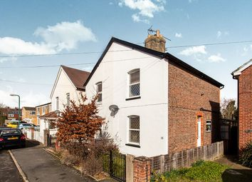 Thumbnail 3 bed semi-detached house to rent in Lucknow Road, Paddock Wood, Tonbridge