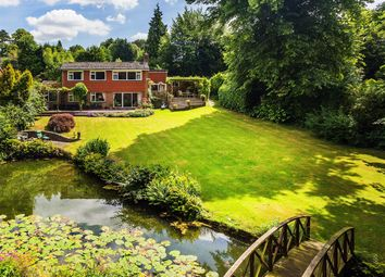Thumbnail 5 bed property for sale in Harewood Close, Reigate