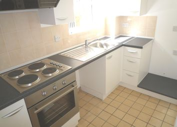 Thumbnail 1 bedroom flat to rent in 33A Jubilee Street, Woodston, Peterborough