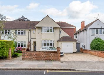 4 bed semi-detached house for sale in Northwick Park Road, Harrow HA1