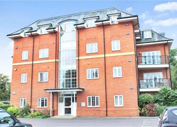 Thumbnail 2 bed flat for sale in River View Terrace, Abingdon