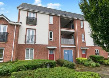 Thumbnail 1 bed flat for sale in Maes Deri, Ewloe, Deeside, Flintshire