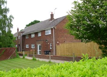 Thumbnail 3 bedroom semi-detached house to rent in Factory Road, Upton