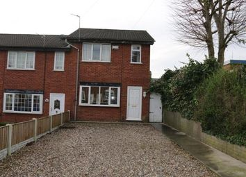 Thumbnail 3 bed end terrace house for sale in French Street, St Helens, Merseyside