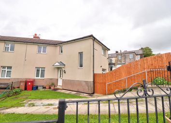 Thumbnail 3 bedroom semi-detached house for sale in Melrose Avenue, Burnley