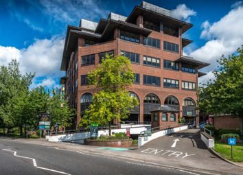 Thumbnail Office to let in Limelight, Borehamwood, Hertfordshire