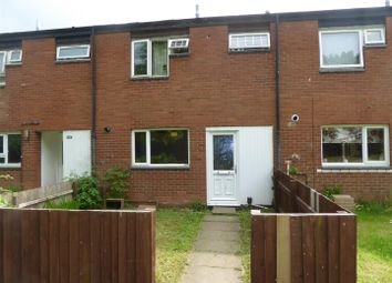 Thumbnail 4 bed terraced house for sale in Blakemore, Brookside, Telford
