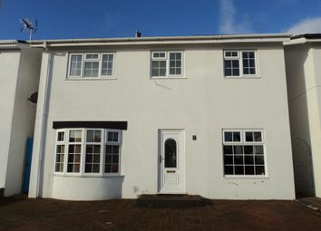 Thumbnail 4 bedroom detached house to rent in Sker Court, Porthcawl