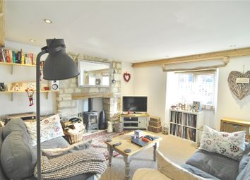 Thumbnail 2 bed semi-detached house for sale in Gloucester Road, Stonehouse, Gloucestershire
