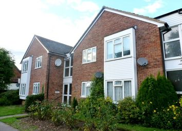 Thumbnail 1 bed flat to rent in Parkers, Two Mile Ash Road, Barns Green, Horsham