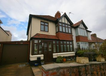 Thumbnail 3 bed semi-detached house for sale in Poundfield Road, Minehead