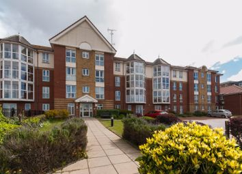 Thumbnail 2 bedroom flat for sale in Queens Parade, Cliftonville, Margate