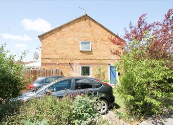 Thumbnail 2 bed end terrace house for sale in Springwood Crescent, Edgware
