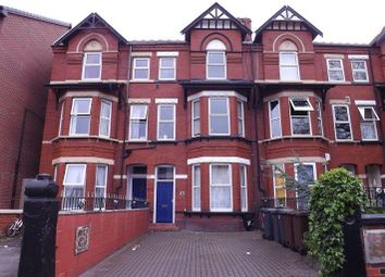 Thumbnail 2 bed flat to rent in Ground Floor Flat, 37 Princes Street, Southport