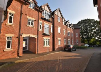 Thumbnail 1 bed flat for sale in Welford Road, Kingsthorpe, Northampton