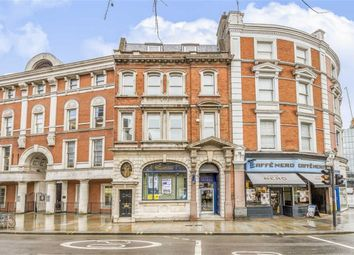 Thumbnail 1 bed flat for sale in Metropolitan Station Arcade, Hammersmith Broadway, London