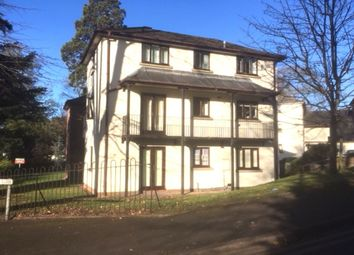 Thumbnail 2 bed flat for sale in Wych Elm Close, Worcester