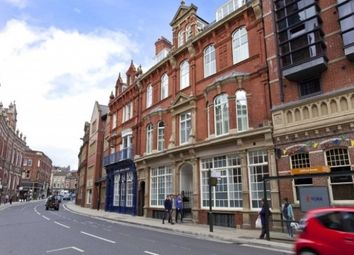Thumbnail 1 bed property to rent in 9 21 Clifford Street, York